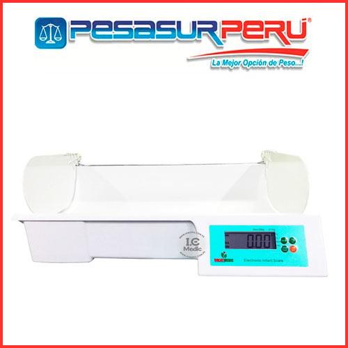 Balanza Digital pediátrica IEMEDIC ACS de 20 kg