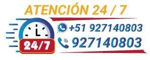 Atención 24 7 Balanzas Electronicas Pesasur